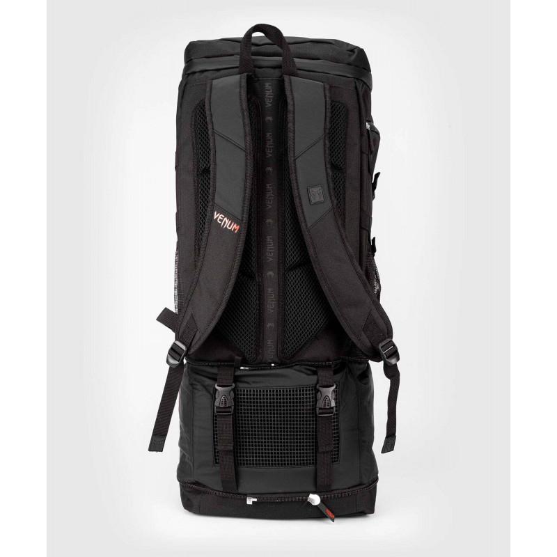 Рюкзак Venum Challenger Xtrem Evo чорний/червоний (01988) фото 2
