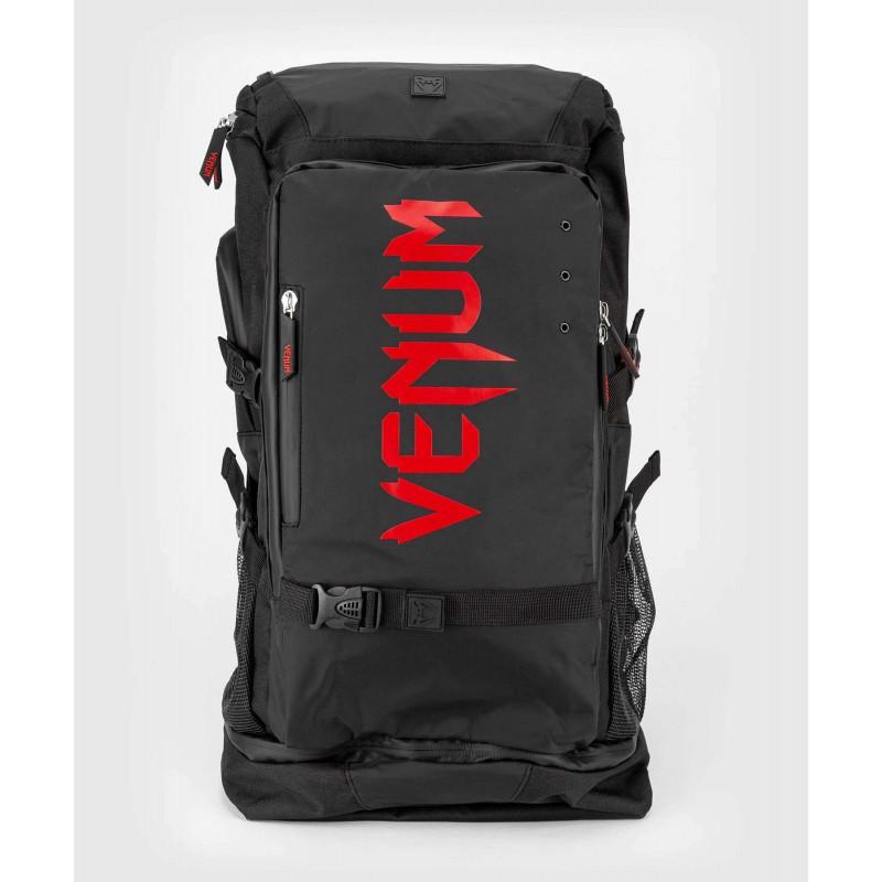 Рюкзак Venum Challenger Xtrem Evo чорний/червоний (01988) фото 3