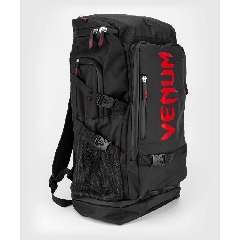 Рюкзак Venum Challenger Xtrem Evo чорний/червоний (01988) фото 4
