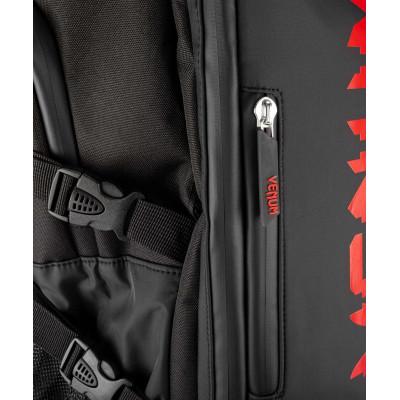 Рюкзак Venum Challenger Xtrem Evo чорний/червоний (01988) фото 5