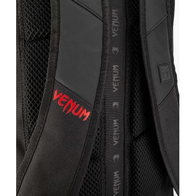 Рюкзак Venum Challenger Xtrem Evo чорний/червоний (01988) фото 6