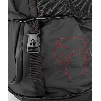 Рюкзак Venum Challenger Xtrem Evo чорний/червоний (01988) фото 7