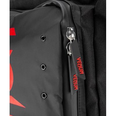 Рюкзак Venum Challenger Xtrem Evo чорний/червоний (01988) фото 8