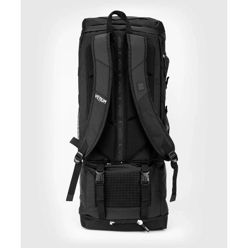 Рюкзак Venum Challenger Xtrem Evo чорно-білий (01986) фото 2