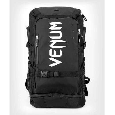 Рюкзак Venum Challenger Xtrem Evo чорно-білий (01986) фото 3