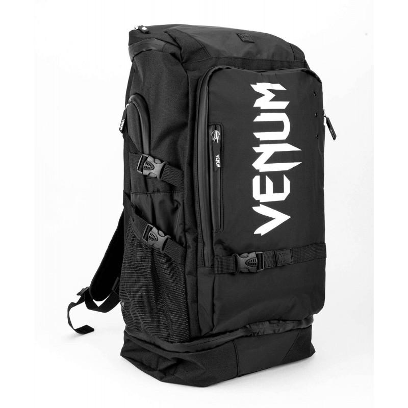 Рюкзак Venum Challenger Xtrem Evo чорно-білий (01986) фото 4