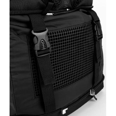 Рюкзак Venum Challenger Xtrem Evo чорно-білий (01986) фото 5