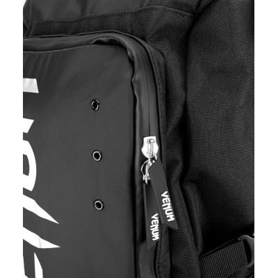 Рюкзак Venum Challenger Xtrem Evo чорно-білий (01986) фото 6