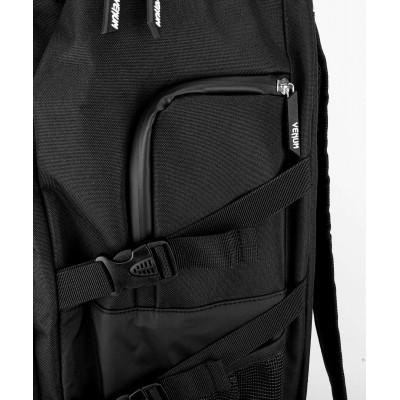 Рюкзак Venum Challenger Xtrem Evo чорно-білий (01986) фото 8