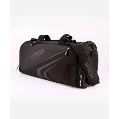 Спортивная сумка Venum Trainer Lite Evo Sports Black/Black