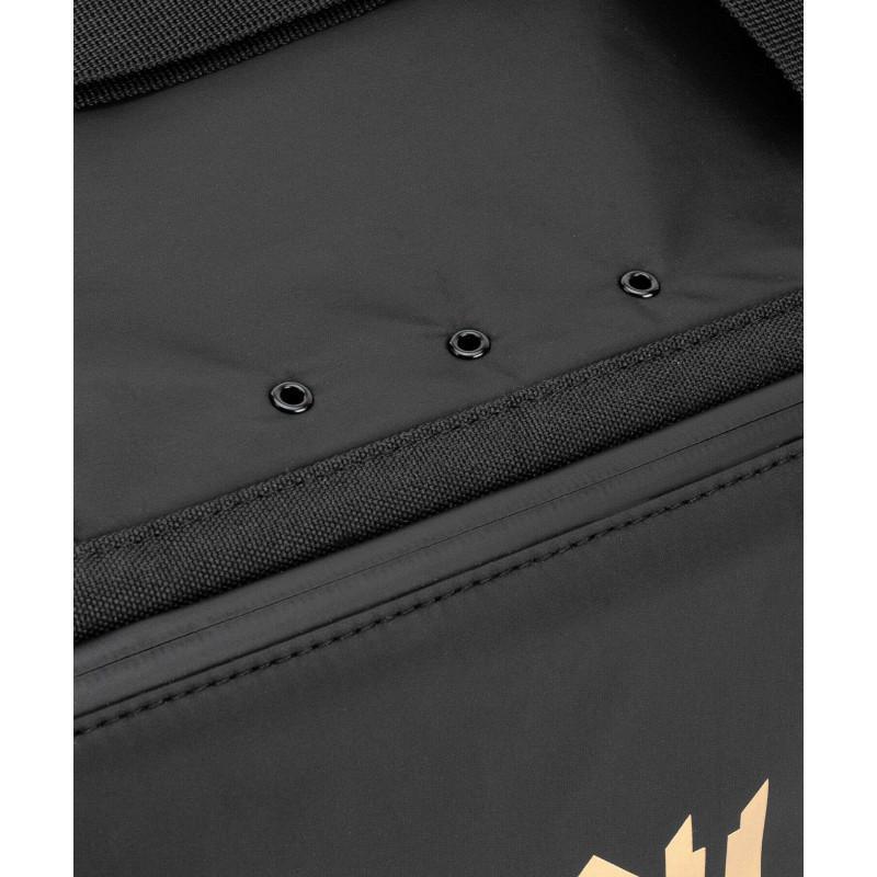 Сумка Venum Trainer Lite Evo Sports Black/Gold (01981) фото 4