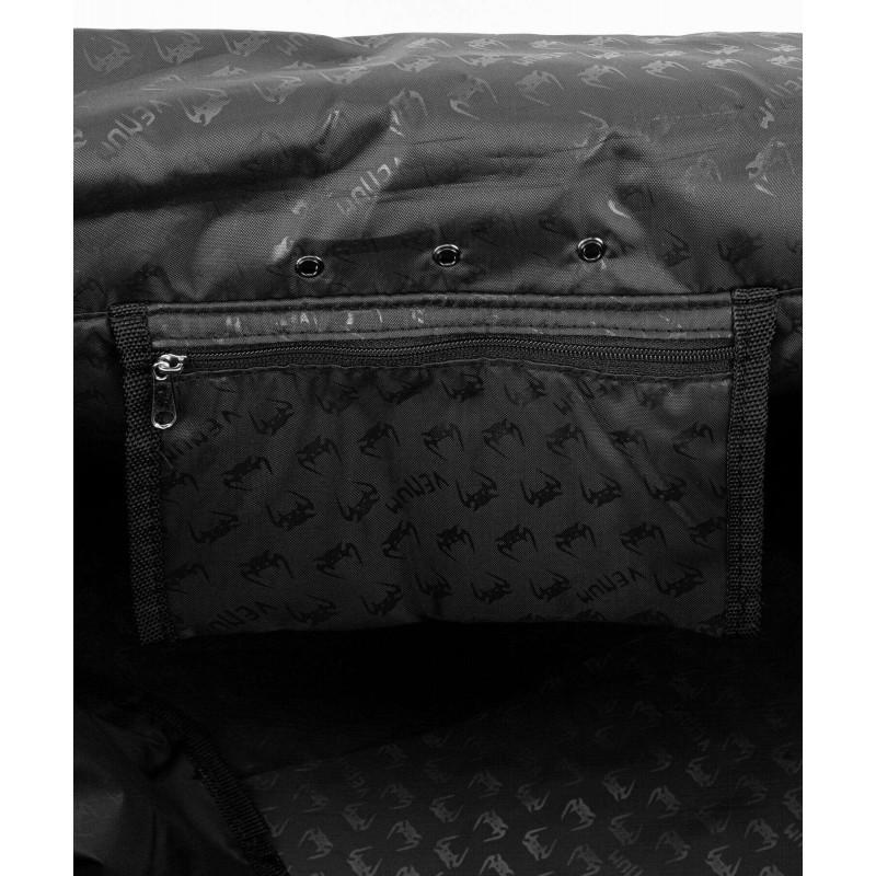 Спортивна сумка Venum Trainer Lite Evo Sports Black/Red (01984) фото 9