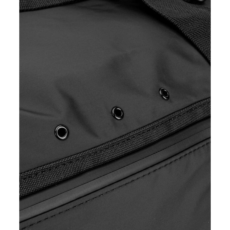 Спортивна сумка Venum Trainer Lite Evo Sports Black/White (01982) фото 8