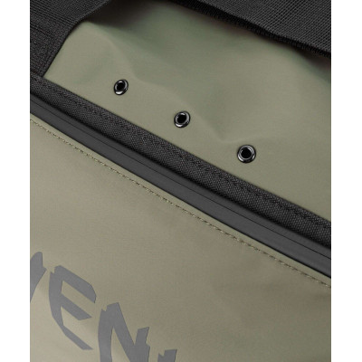Спортивная сумка Venum Trainer Lite Evo Sports Khaki/Black (01985) фото 5
