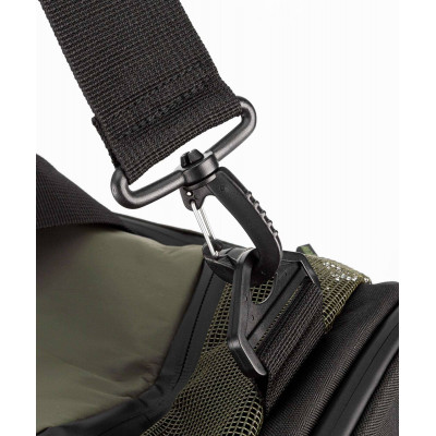 Спортивная сумка Venum Trainer Lite Evo Sports Khaki/Black (01985) фото 7
