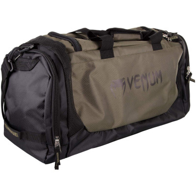 Спортивная Сумка Venum Trainer Lite Sports Bag Хаки/Черный (01867) фото 2