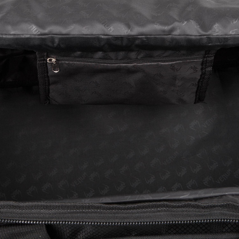 Спортивная Сумка Venum Trainer Lite Sports Bag Хаки/Черный (01867) фото 7