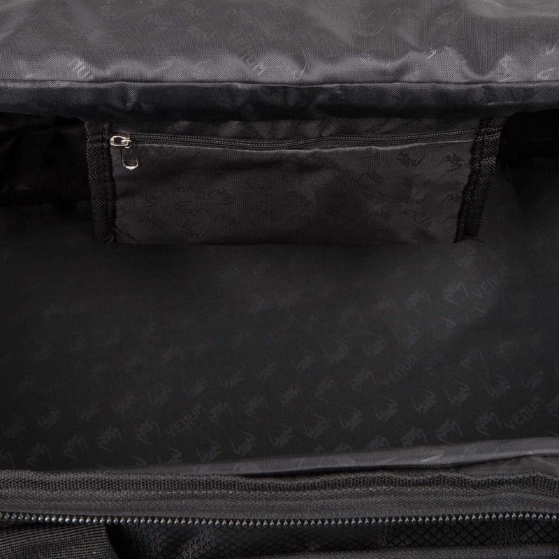 Спортивна Сумка Venum Trainer Lite Sports Bag Темно-синій/Білий (01866) фото 8