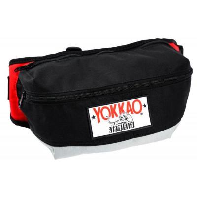 Сумка поясная YOKKAO Hip bag (01778) фото 3