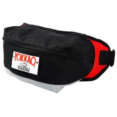Сумка поясная YOKKAO Hip bag (01778) фото 4