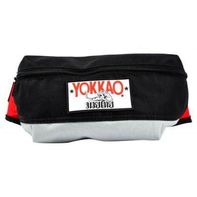 Сумка поясная YOKKAO Hip bag (01778) фото 2