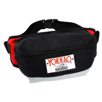 Сумка поясная YOKKAO Hip bag (01778) фото 5