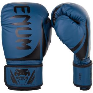 Боксёрские перчатки Venum Challenger 2.0  Blue/B