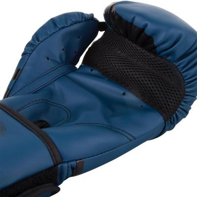 Боксёрские перчатки Venum Challenger 2.0  Blue/B (01505) фото 3