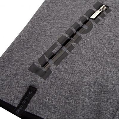 Толстовка Venum Contender 2.0 Hoody Grey (01480) фото 5