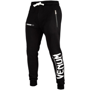 Штаны Venum Contender 2.0 Joggings Black