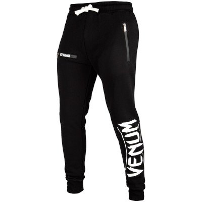 Штаны Venum Contender 2.0 Joggings Black (01479) фото 1
