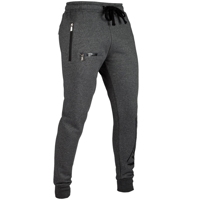 Штаны Venum Contender 2.0 Joggings Grey (01477) фото 3