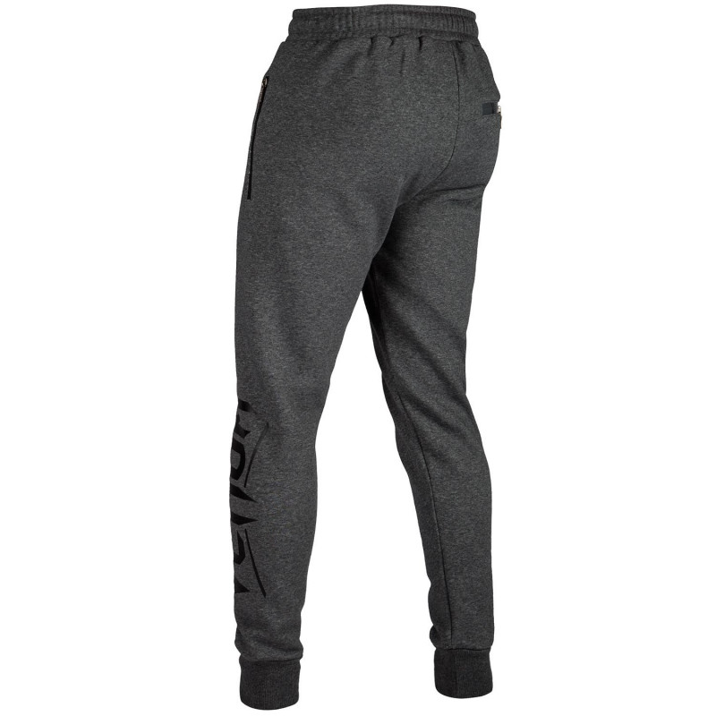 Штаны Venum Contender 2.0 Joggings Grey (01477) фото 4