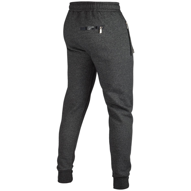 Штаны Venum Contender 2.0 Joggings Grey (01477) фото 2