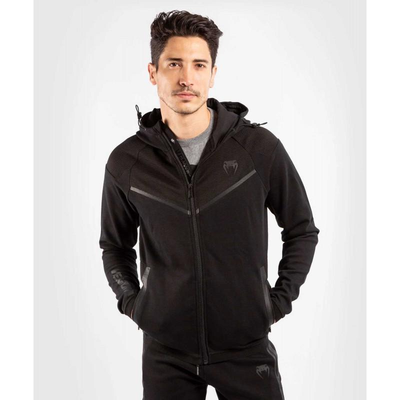 Спортивний костюм Venum Laser Evo 2.0 Black/Black фото 2