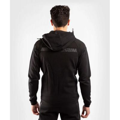 Спортивний костюм Venum Laser Evo 2.0 Black/Black фото 5