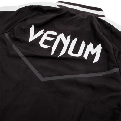 Олімпійка VENUM CLUB TRACK JACKET BLACK (01474) фото 5
