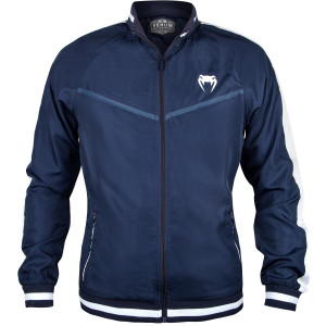 Олимпийка VENUM CLUB TRACK JACKET BLUE