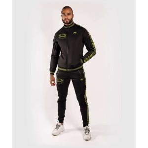Спортивний костюм Venum Boxing Lab Black/Green