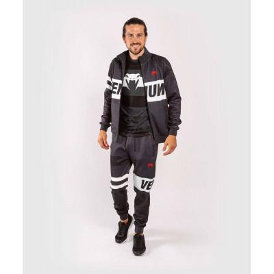 Свитшот Venum Bandit Sweatshirt Black/Grey (01964) фото 10
