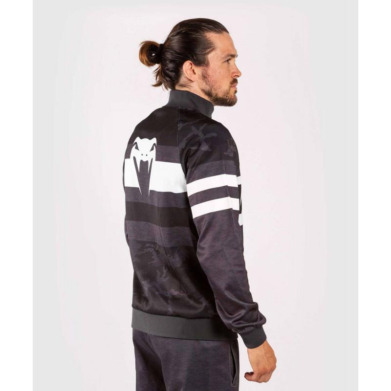 Свитшот Venum Bandit Sweatshirt Black/Grey (01964) фото 5