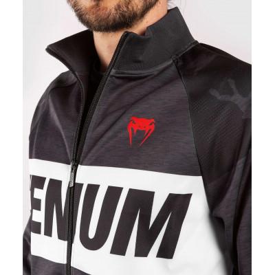 Свитшот Venum Bandit Sweatshirt Black/Grey (01964) фото 6