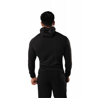 Худі Berserk Fit black (01256) фото 2