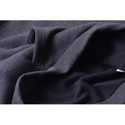 Світшот з ворсом BERSERK PREMIUM темно-сірий (01089) фото 6