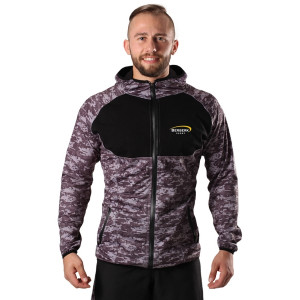 Спортивная кофта Berserk Fit grey