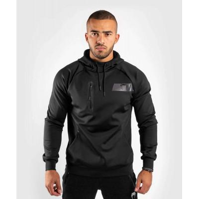Толстовка Venum Trooper Sweatshirt Black (02071) фото 1