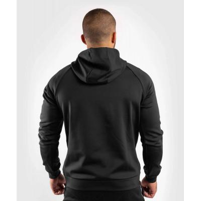 Толстовка Venum Trooper Sweatshirt Black (02071) фото 2