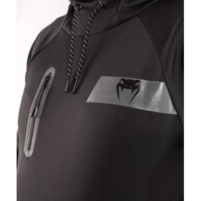 Толстовка Venum Trooper Sweatshirt Black (02071) фото 5
