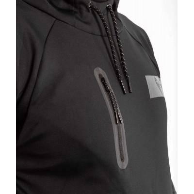 Толстовка Venum Trooper Sweatshirt Black (02071) фото 7