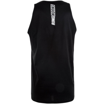 Майка Ringhorns Tank Top Charger Black (01695) фото 2